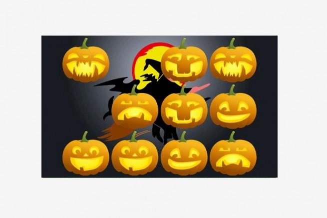 App-Infantil-Halloween-Pumpkins-Game