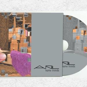 Carátulas-CD