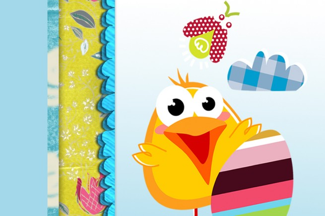 App Juegos Infantiles y Moda