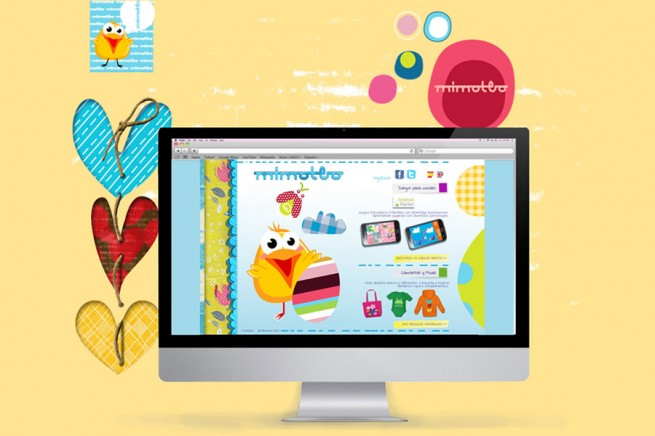 Mimoteo App Juegos Educativos