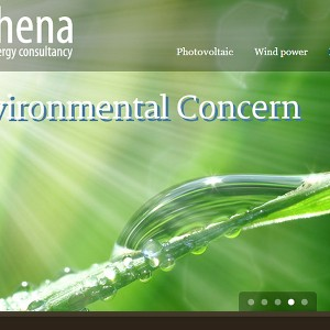 web Athena Energy Consultancy